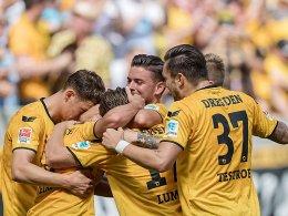 Lambertz bestraft St. Pauli eiskalt