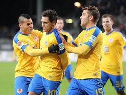 Boland bringt Braunschweig wieder in die Spur