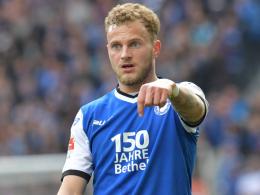 Hemlein und Schuppan lassen Bielefeld aufatmen