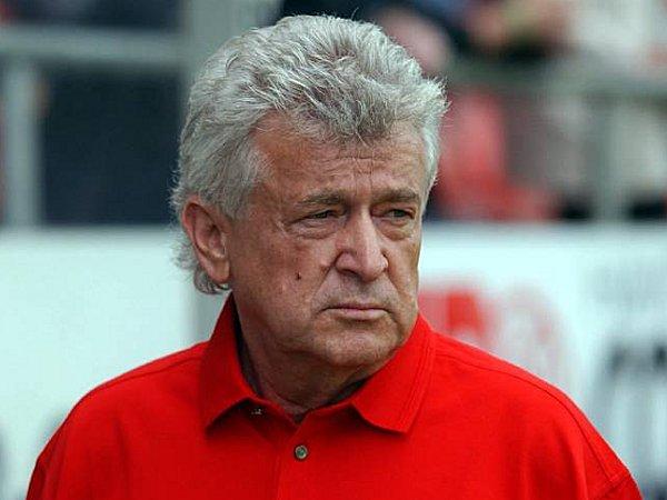 Klaus Hilpert