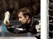 Another goalscoring keeper: Darko Horvat (Hallesche FC) vs Turkiyemspor Berlin
