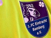 Insolvent: Die Eintracht muss einen Neuanfang in der Oberliga versuchen.