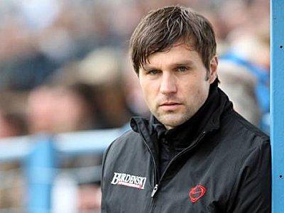 Mike Barten, FC Oberneuland