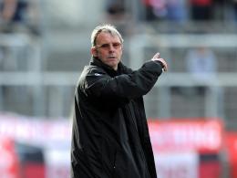 Klaus Koschlicks