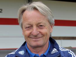 Lorenz-Günther Köstner