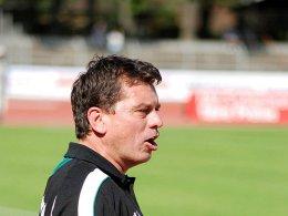 VFL Frohnlach Trainer: Dieter Kurth