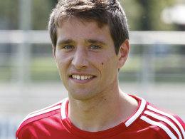 Sebastian Bonfert