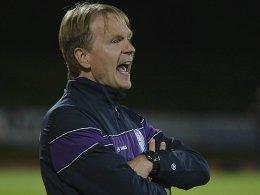 Bambergs Coach Petr Skarabela