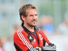 Dirk Teschke verlängert bis 2014