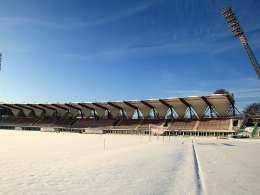 Spielabsagen: In den Regionalligen bleiben zahlreiche Stadien leer.