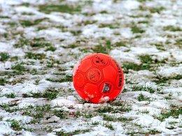 Spielabsagen in der Regionalliga