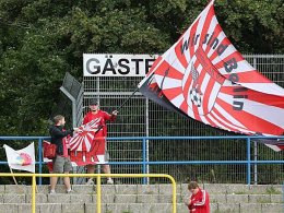 Fans des Berliner AK