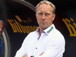 Jürgen Luginger übernimmt die Bayer-Reserve.