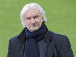 """Leverkusens Sportdirektor Rudi Völler: """"Wir wollen intensiver auf Ausleihen setzen."""""""