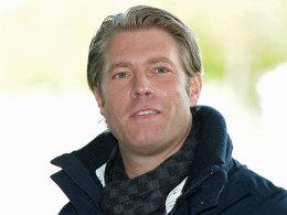 Richtet den Blick in eine erfolgreiche Zukunft: SGW-Vorstand Christoph Jacob.