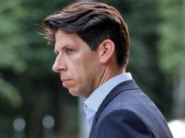 Hat er die Profi GmbH der Kickers bald schuldenfrei? Insolvenzverwalter Dr. Andreas Kleinschmidt.