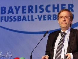 """Befindet die vergangene Saison als """"sportlich sehr attraktiv"""": Verbandschef Rainer Koch."""