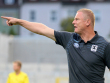 Spielt mit seinem Team 1860 II erfolgreich: Trainer Tors�ten Fr�hling.