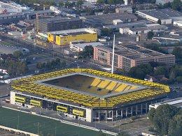 Tivoli-Stadion, Aachen
