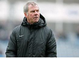 VfB-Manager Volkhardt Kramer