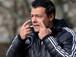 Cardoso �bernimmt wieder die U 23 des HSV