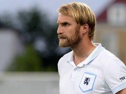 L�wen-Trainer Bierofka will in N�rnberg agieren