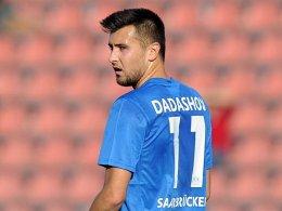 Halberstadt holt Nationalspieler Aserbaidschans