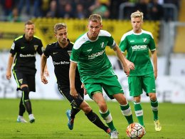 Aachen verliert das Topspiel - Club �berrascht FCB