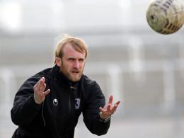 L�wen-Coach Bierofka erlebt eine Erl�sung