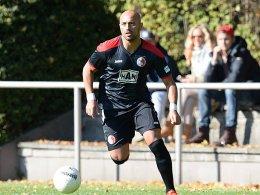 BAK: Ligadeb�t f�r Zafer Yelen