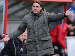 BVB II: Farke folgt auf Wagner