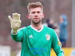 Urteil akzeptiert: Jenas Koczor drei Spiele gesperrt