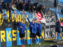 Beim 1. FC Saarbr�cken bleiben viele Fragen offen