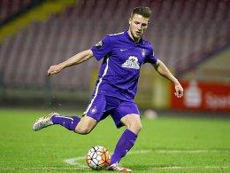 Aue verleiht Nattermann bis Saisonende nach Jena