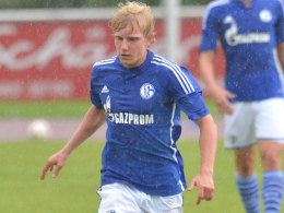 Maurice M�ller wechselt von Neckarelz nach Steinbach