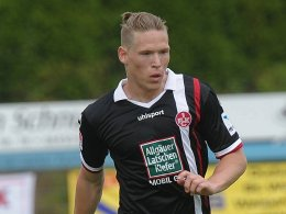 Vereinsloser Riedel soll Triers Defensive verst�rken