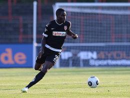 BFC Dynamo verpflichtet Djengoue