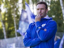 VfB bef�rdert Voigt zum Sportdirektor