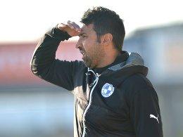 Lottes Trainer Atalan bleibt bis 2017
