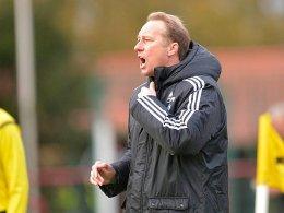Schalke II: Winterpause will nicht enden