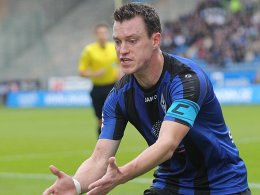 Balitsch fordert Reform der Regionalliga