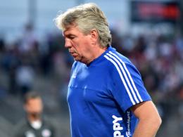 Schug fehlt FKP-Coach Tretter monatelang