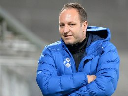 FV Illertissen verl�ngert mit Trainer Bachthaler