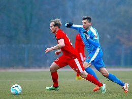 Lange verl�ngert: Zwickau denkt an Liga drei