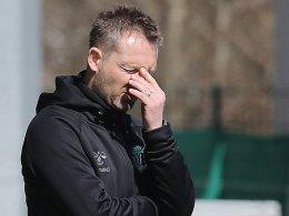 Skwierczynski muss beim VfB sofort gehen