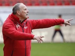 Offenbach: Erst Hessenpokal, dann DFB-Pokal?