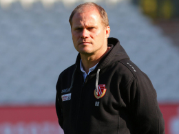 Rydlewicz wird neuer Trainer des BFC Dynamo