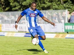 Kifuta: Zwei weitere Jahre Torejagd f�r den VfB