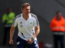 Kunert neuer Cheftrainer der Hamburger Reserve