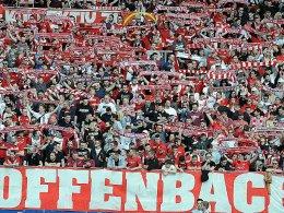 Punktabzug f�r Offenbach in der kommenden Saison
